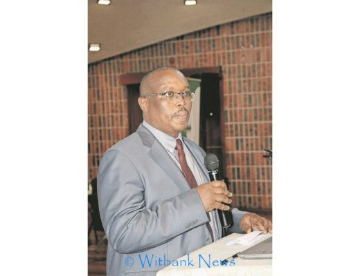 Municipality on red carpet about Eskom debt | Witbank News