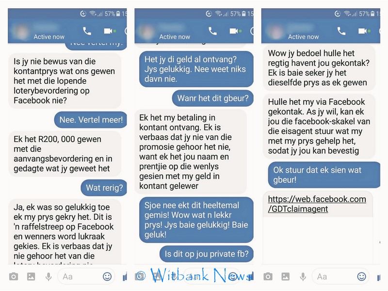 Suffering caused by sneaky social media monster | Witbank News