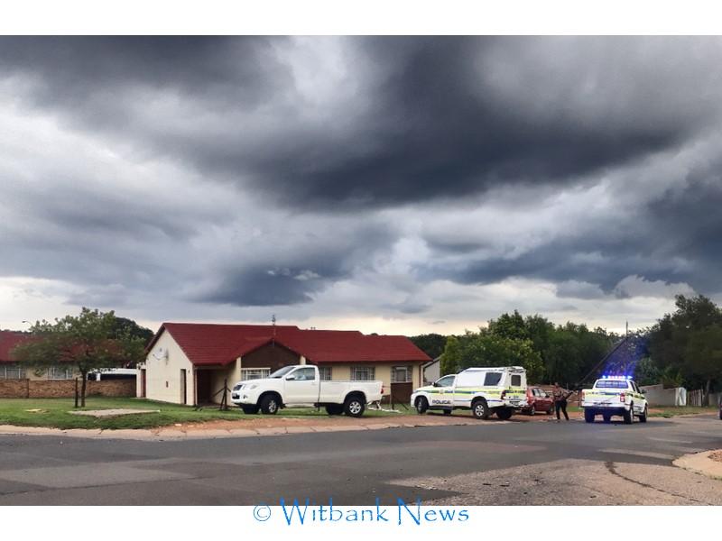 BREAKING NEWS Woman shot dead in Tasbet Park Witbank News