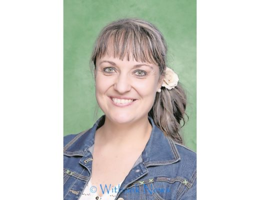 HGH teacher honored for exceptional contribution to the community