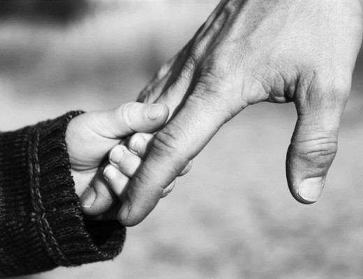 Respect for parents should be forever | Rising Sun Chatsworth