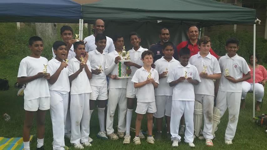 Providing quality coaching to youth - Rising Sun Chatsworth