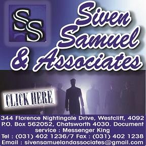 SIVEN SAMUEL