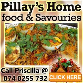 Pillays-home