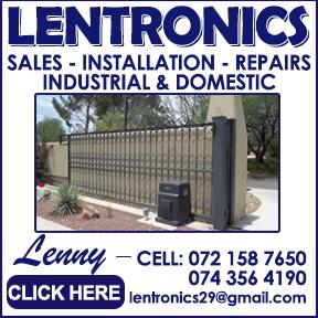 lentronics