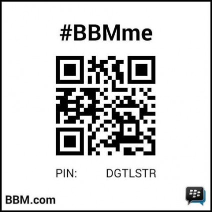 Online dating bbm pins