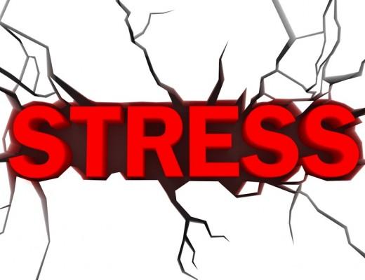 stress in todays society