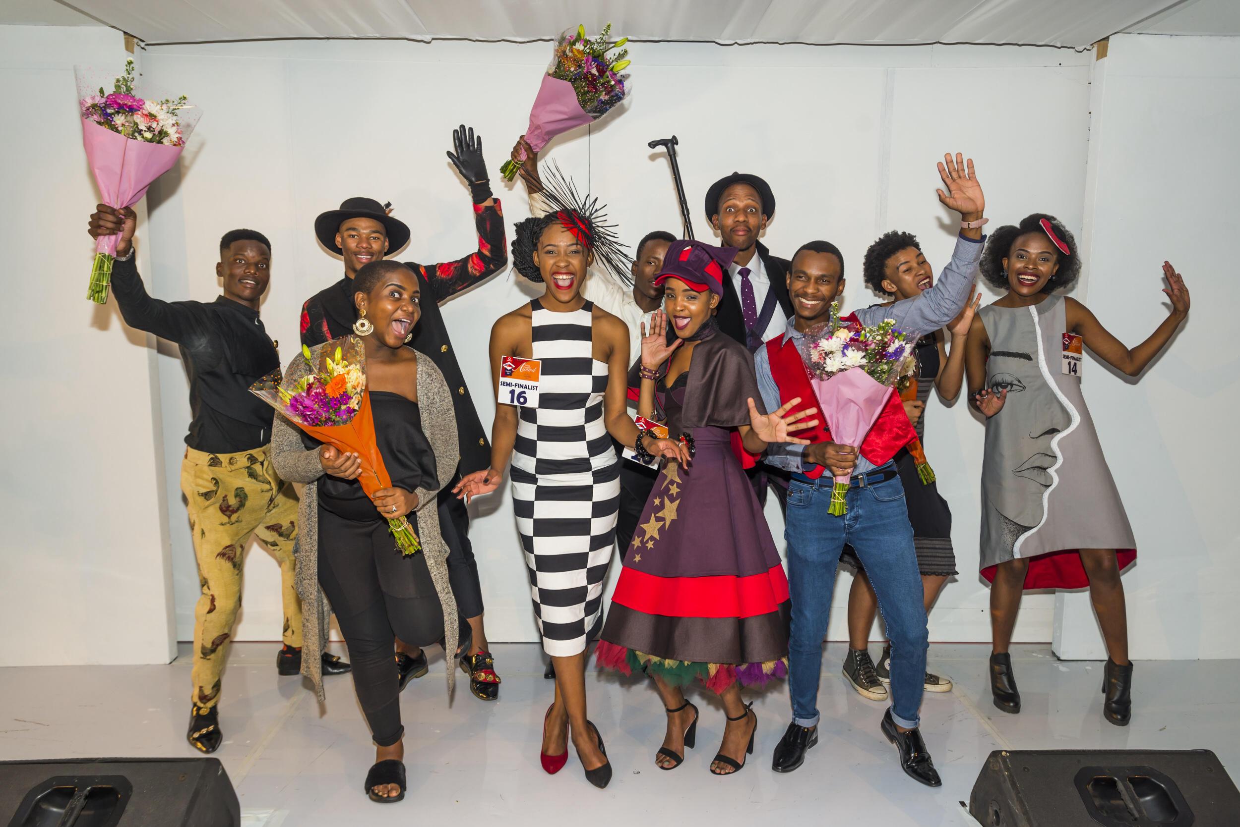 Top 10 Young Designers Chosen For Vdj Award Rising Sun Overport