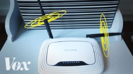 Want faster wifi? Here are 5 weirdly easy tips.
