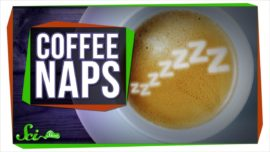 Why Do Coffee Naps Recharge You So Well?