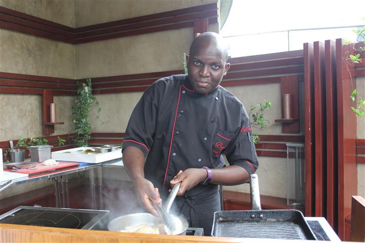 Meet The Big Easy\'s Chef De Cuisine | Rising Sun Overport