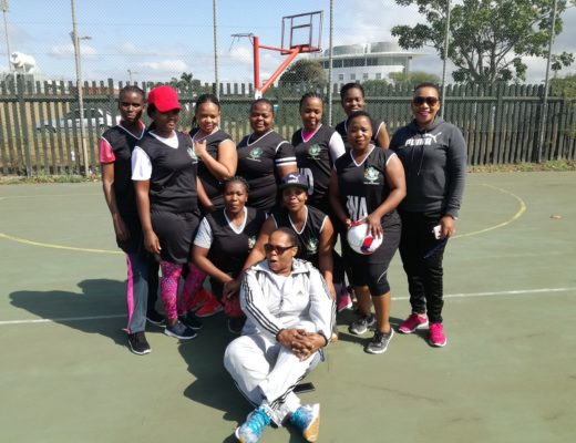 KZN Rhinos win National Volleyball League   Rising Sun Overport