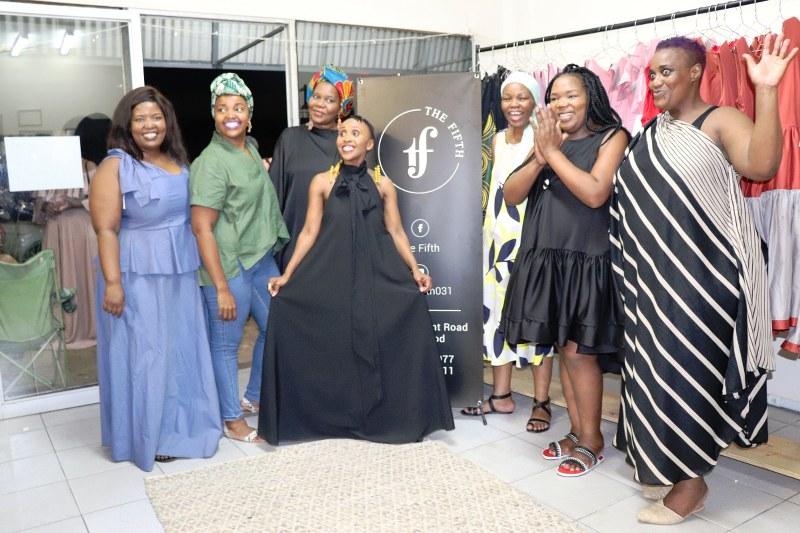Fashion Success For Six Female Designers Rising Sun Overport
