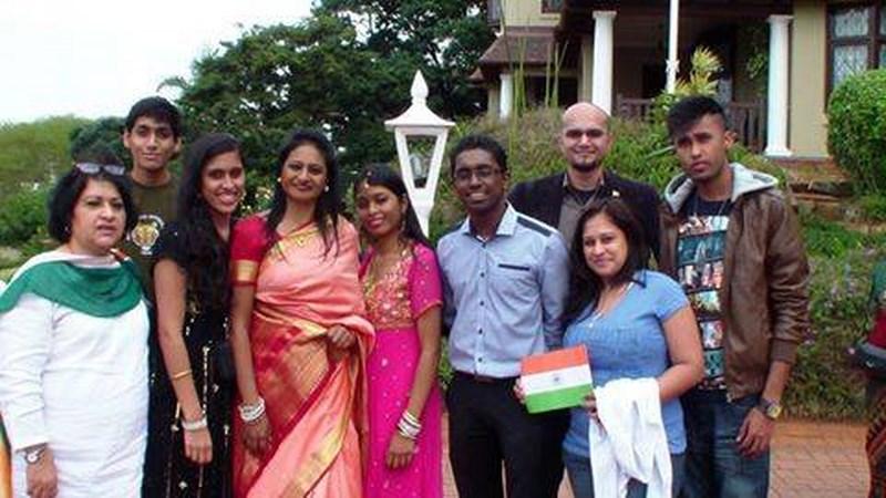 KZN Indian datingside
