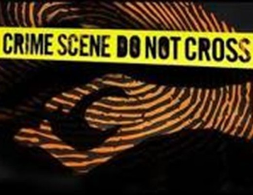 Herdsmen discover burnt and decomposed body in Eastbury