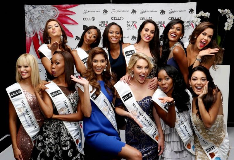 Women360 debuts in Durban at Miss SA 2018 regional ...