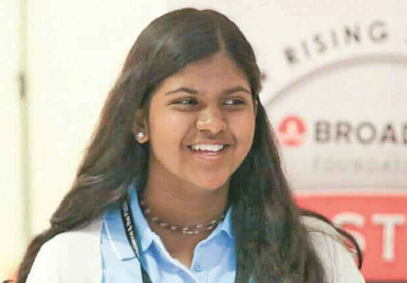 Verulam science buff represents SA at Broadcom Masters International programme | Phoenix Sun pupil