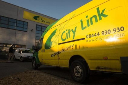 British parcel firm City Link axes over 2,300 jobs | AFP
