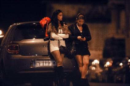 Apologise, sex escort in vryheid