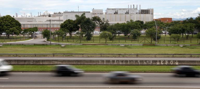 Layoffs spark General Motors strike in Brazil | AFP | North