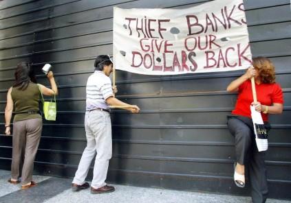 Argentina demands HSBC return funds in SwissLeaks row | AFP