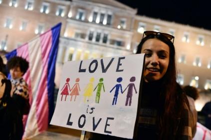 d01a1e8abf5d6 Greek parliament approves civil union for same-sex couples