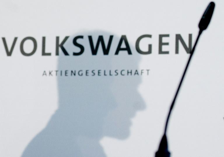 Scandal-hit VW also faces a US union battle   AFP   Middelburg Observer
