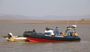Massive fish poaching swoop