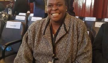 ANC mourns death of Councillor Nonhlanhla Mthembu