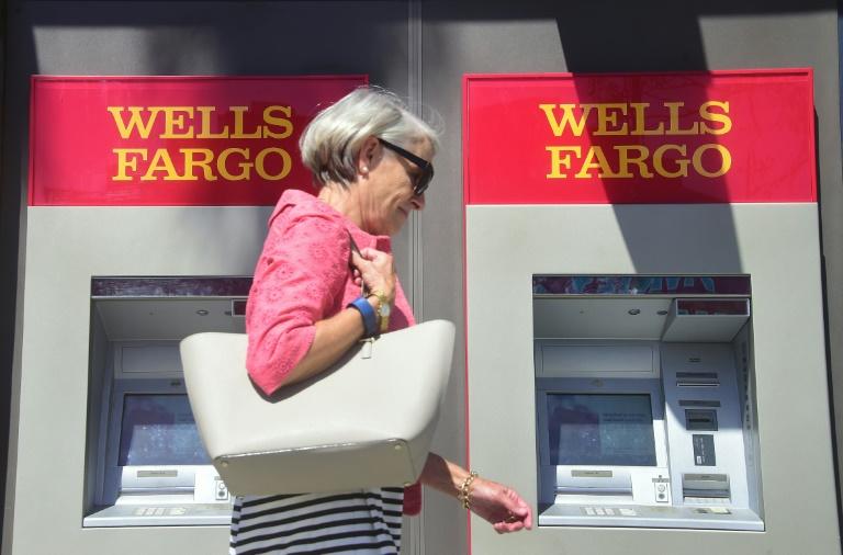 California suspends significant ties with Wells Fargo | AFP