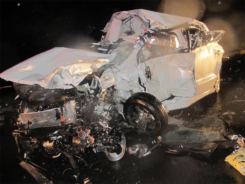 UPDATE: N2 crash family identified