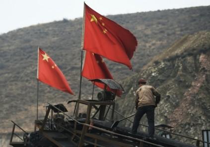 China blast kills 15 miners, 18 missing: state media | AFP