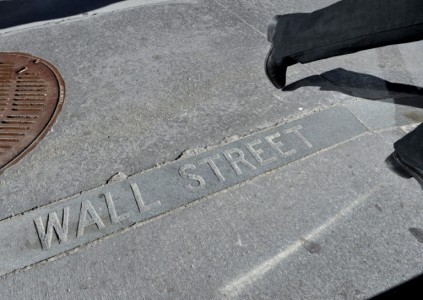 Ex-Wall Street exec sentenced to 4 years in fraud case | AFP