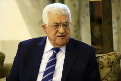 ac4c799ae27d0 Abbas s Fatah set for rare congress as succession talk builds
