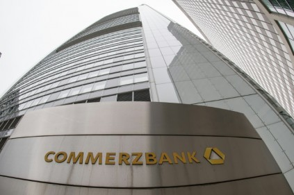 Bitter medicine pushes Commerzbank into loss   AFP   North