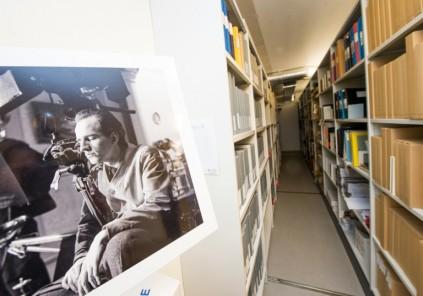 Hidden Bergman 'masterpiece' to hit Swedish movie screens