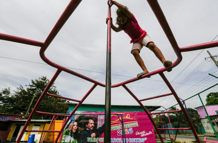 Concussion from playground falls my now be easier to diagnose | © AFP | Inti Ocon
