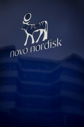 Falling US prices hurt Danish Novo Nordisk profit   AFP