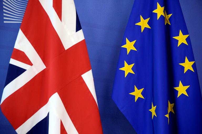 Britain owes EU 2 bn euros over China import scam: fraud office