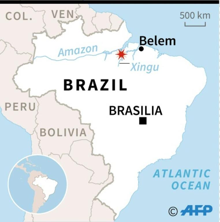 Site Map Digital: 41 Dead In Two Brazil Boat Wrecks