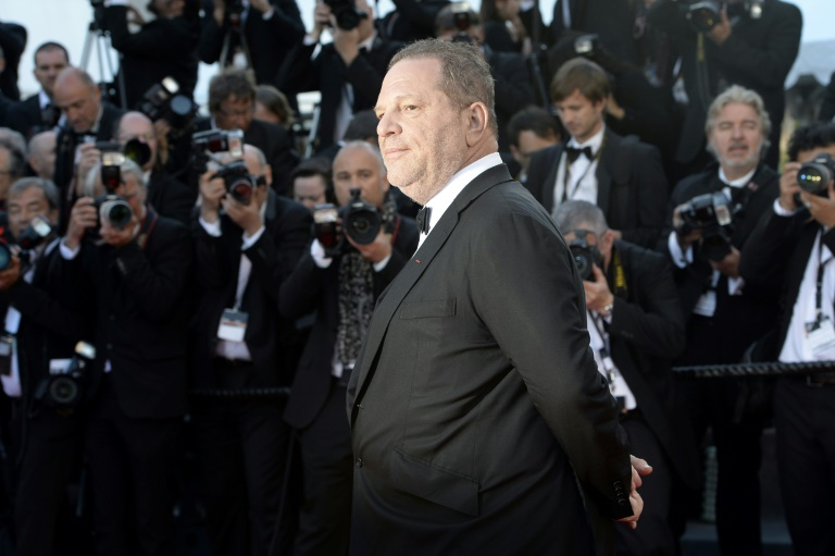 The Cannes film festival's senior executives on Wednesday said they were