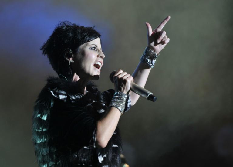 Cranberries singer was preparing new version of 'Zombie