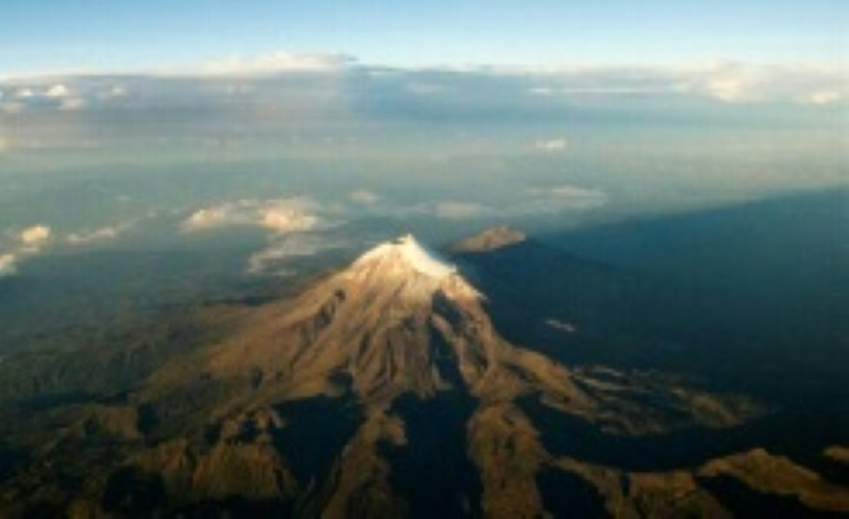 An American has been killed climbing Mexico's highest summit | © AFP |