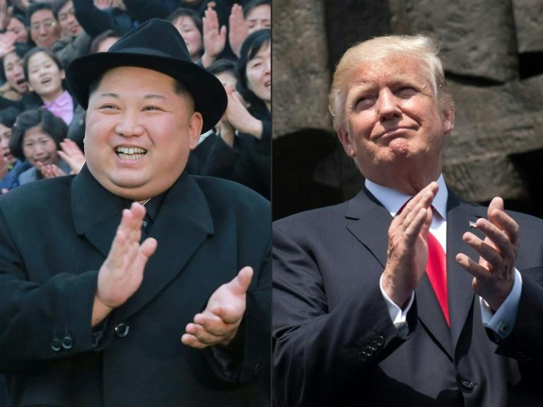 North Korea talks gamble hands US diplomatic challenge   AFP