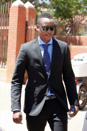 Duduzane Zuma Released On R100k Bail Case To Be Heard Next Year Lnn Soweto Urban