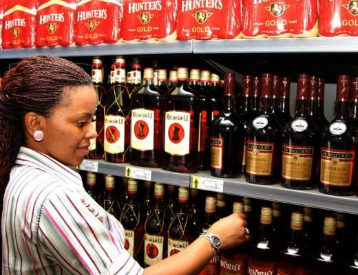 South Africans drinking themselves to death – report
