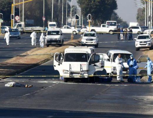 ANC staffer arrested for cash-in-transit heist named