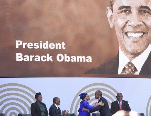 Obama's visit has given Ramaphosa's presidency some polish