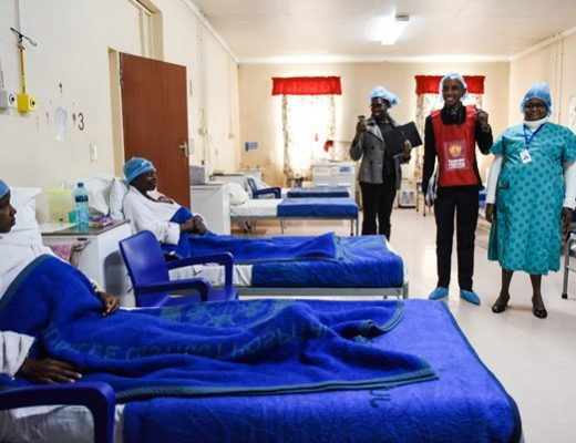 No signs of cholera, illnesses due to Hammanskraal water
