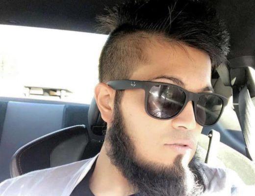 Murder accused Rameez Patel's brother, Razeen, shot four times